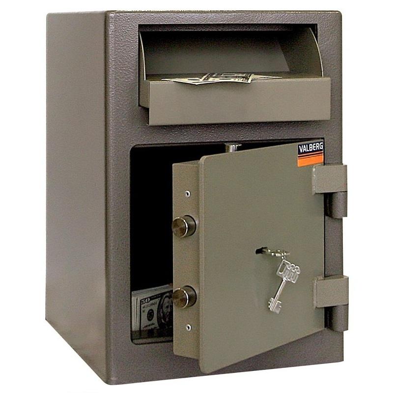 Сейф для денег и документов