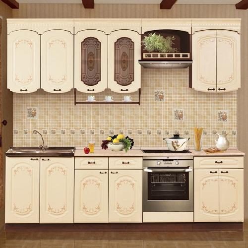 Обустройство кухни в доме